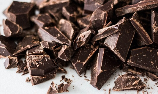 Beneficios de la chocolaterapia