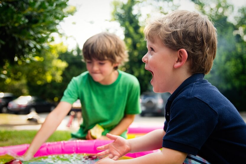 ¿Cómo enseñar a los niños a tener paciencia?